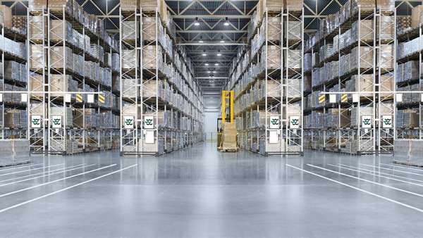 Warehousing and Fulfilment Services
