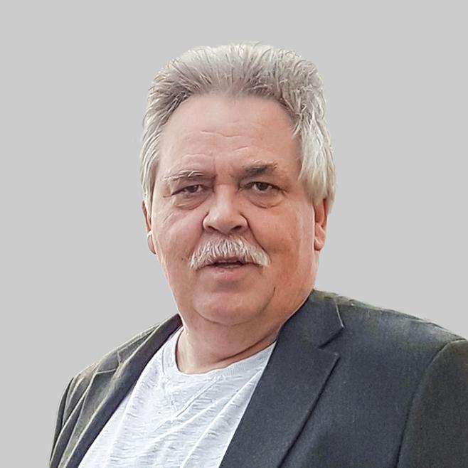 Hartmut Scherwunka
