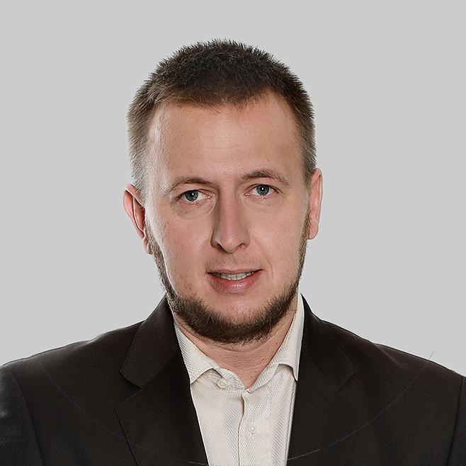 Szymon Walczak