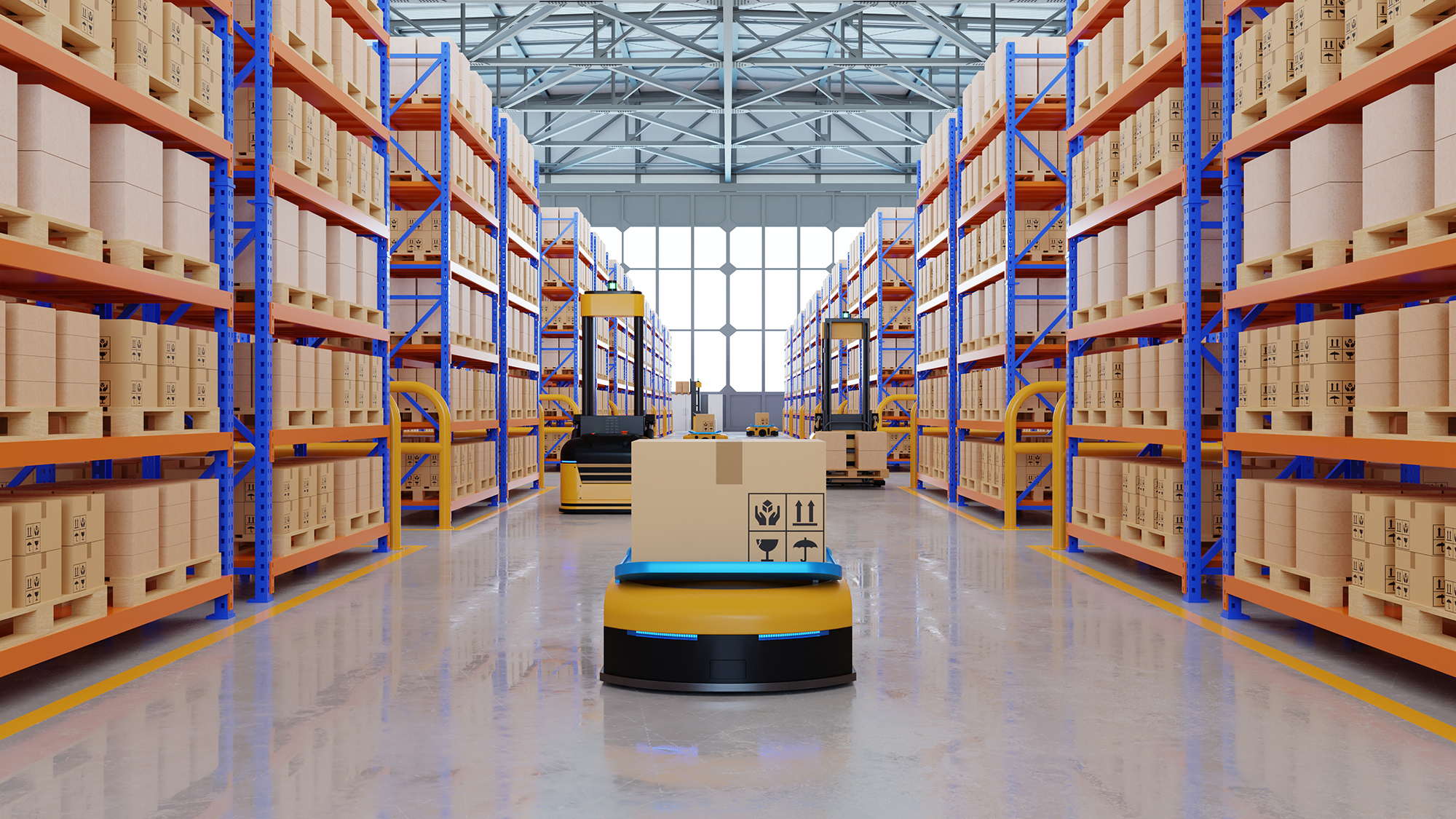 What is Warehousing? WELL PACK Guide to Warehousing Solutions and Logistics